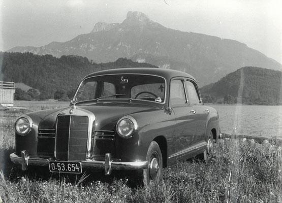 1. Taxi | 1959