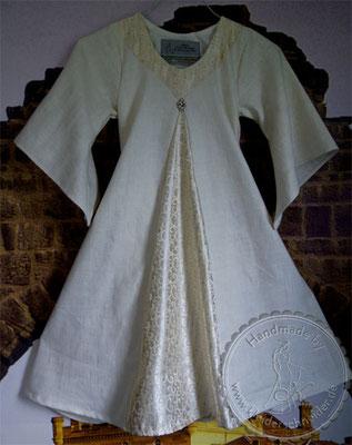 Mittelalterkleid, Kindergewand
