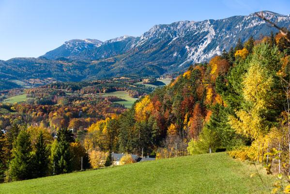 Rax Mountain (lower Austria)
