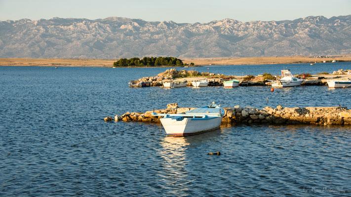 Region Zadar (Croatia)
