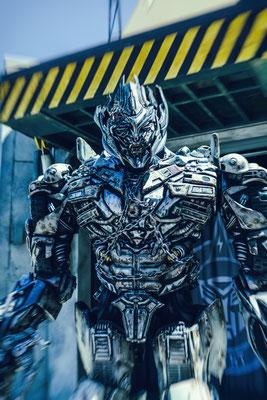 Megatron - (Decepticons) - Transformers