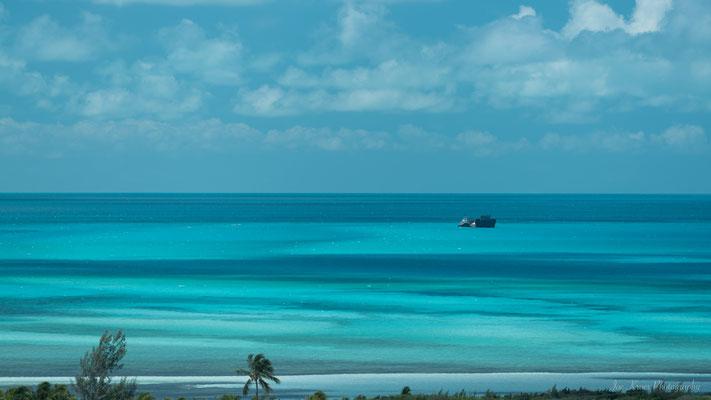 Bahamas CocoCay Island