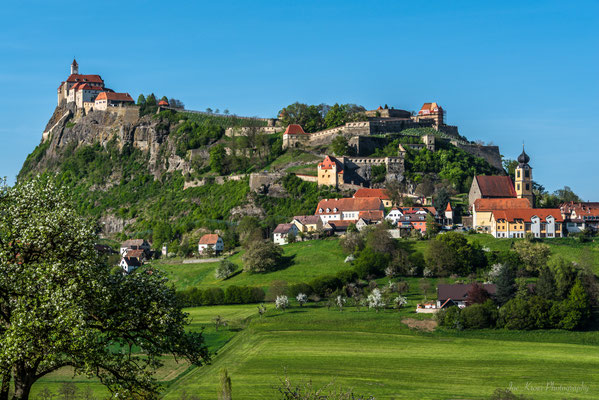 (Castle) Riegersburg in Styria (Austria)