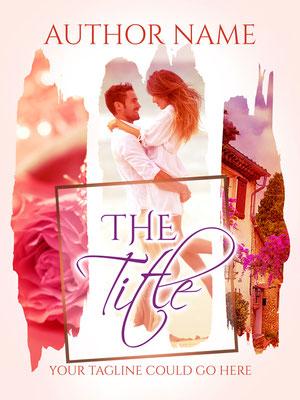 Ebook Premade Cover Nr. SPBC-57849 / 65,- € Romantisch New Adult Buchcover Buch Liebe Paar Sommer Liebesroman