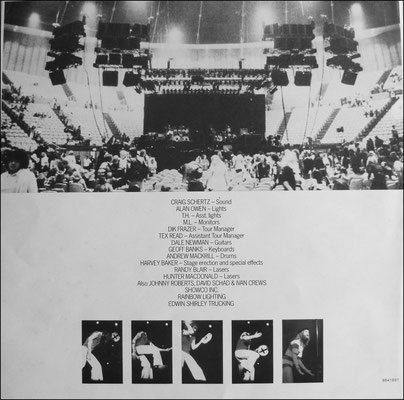 Phil Colins - Vace Value (GER 1981, ATLANTIC - WEA 99143)