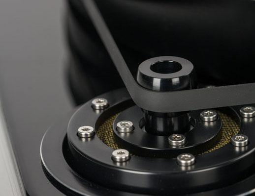 Hersteller: ELAC -- Modell: Miracord