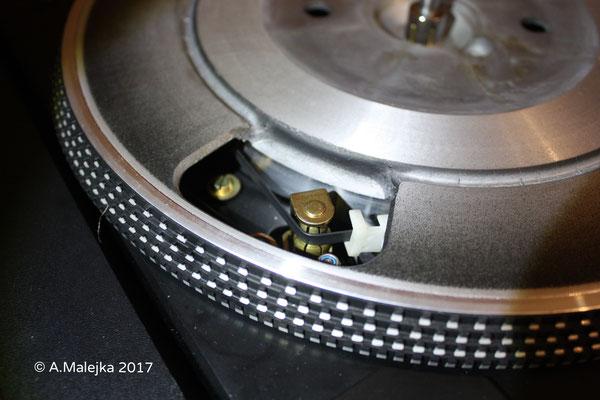 Hersteller DUAL -- Modell: 1239