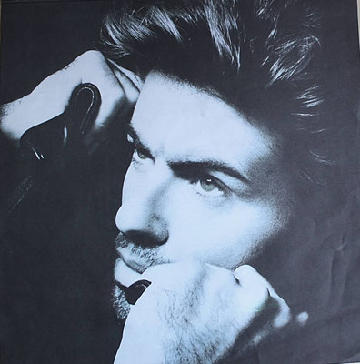 George Michael (GRE 1987,   EPIC / EPC 460000 1)