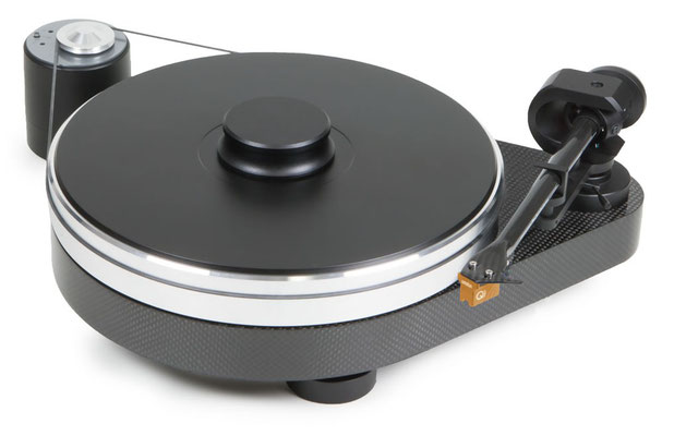 Hersteller: Pro-Ject  -- Modell: RPM9-Carbon