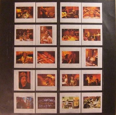 Steve Hackett - Please Don't Touch (GER 1978, Charisma /  9124 039)