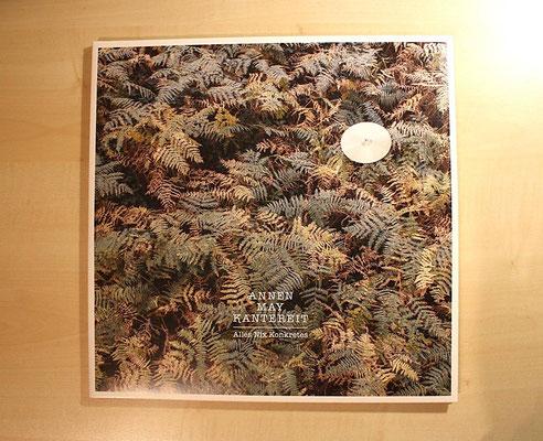 Front des Vinyl-Albums