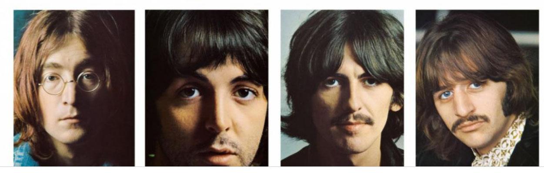 Die vier Porträtkarten