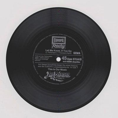 Ongebruikt 7 Zoll - Flexi-Discs - Alfreds good vinyl homepage Schallplatten VA-47