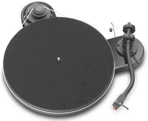 Pro-Ject RPM 1.3 Genie (ca. 300€)