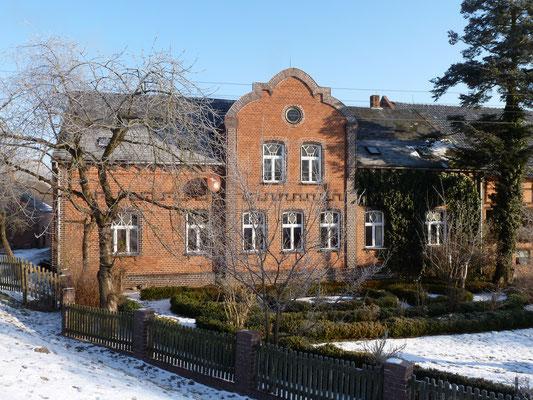 Winter in Unbesandten. Wunderschön...