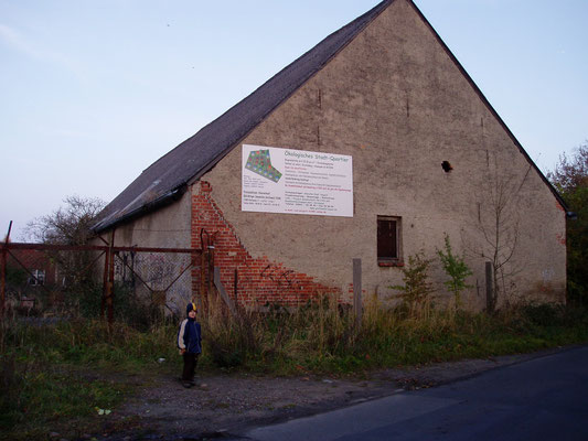 Aufnahme 2003