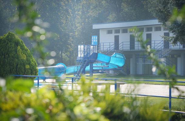 Parkbad Schönkirchen