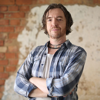 Mark Goodhead
