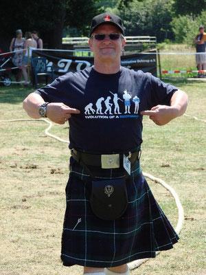 Highland Games Ochtrup 2010