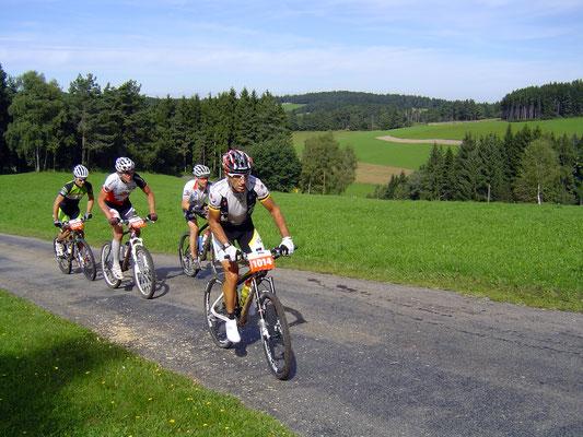 Schwarzwald Bike Marathon - © Jim Tall