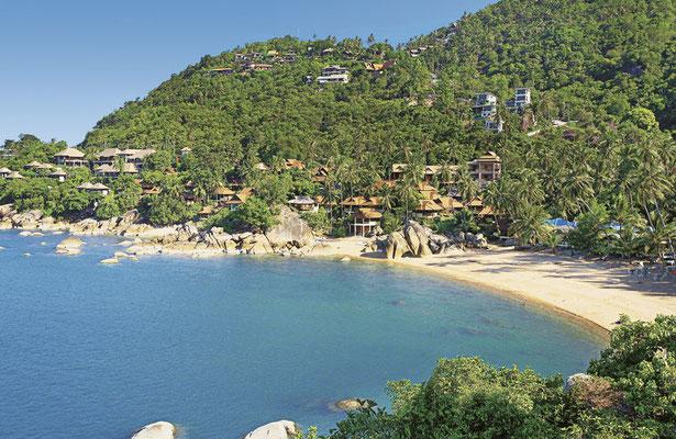 Langzeiturlaub Coral Beach Hotel Resort