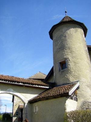 21 Château-Vieux