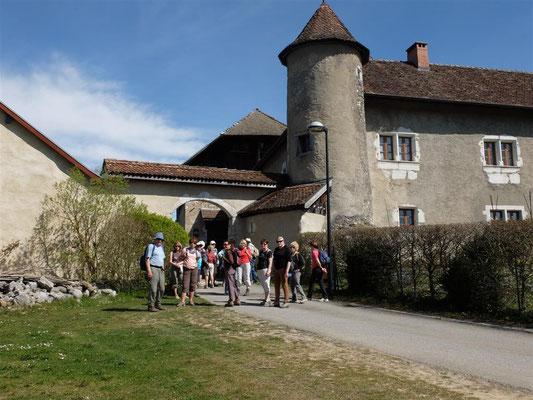 20 Château-Vieux