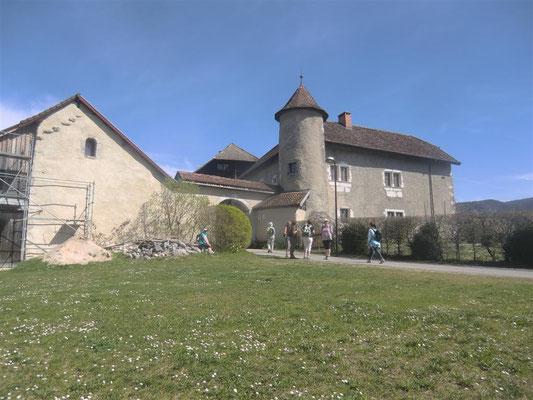19 Château-Vieux