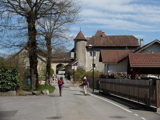 18 Château-Vieux
