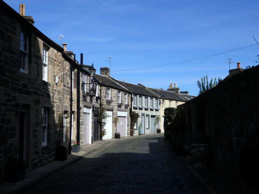 Circus Lane - Stockbridge