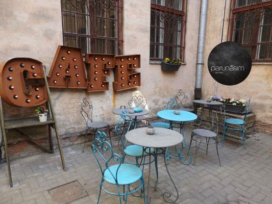 Café Parunasim