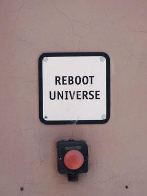 Reboot Universe - Café MiiT