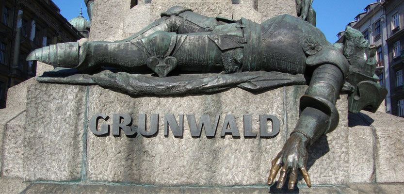 Grunwalddenkmal