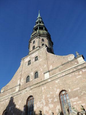 St. Petri-Kirche