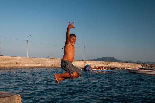 Fotoshooting mit Kindern von Siau