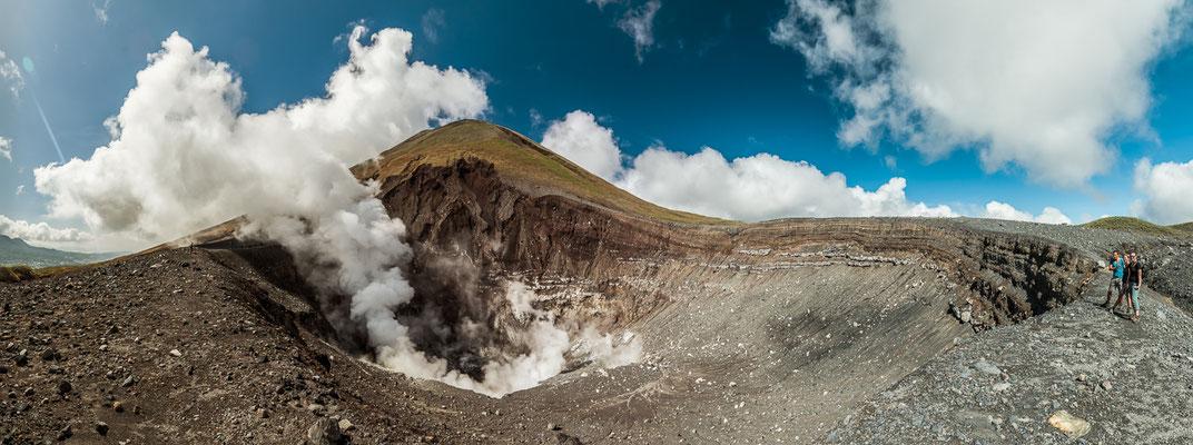 Vulkan Lokon