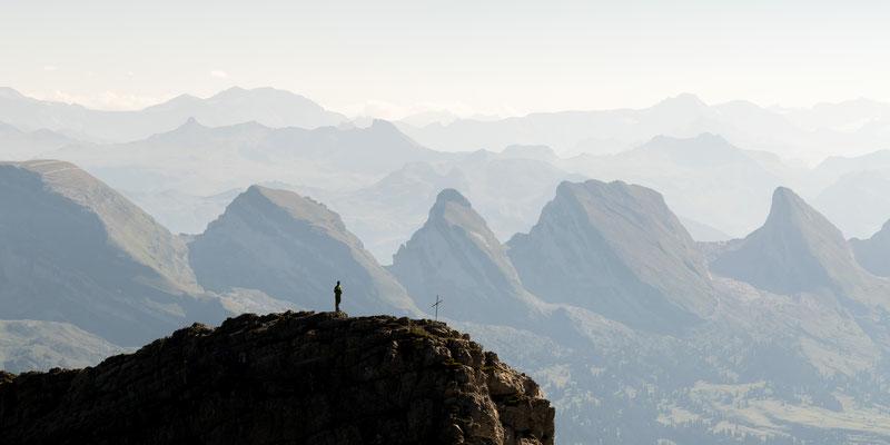 Alpstein / Churfirsten Schweiz