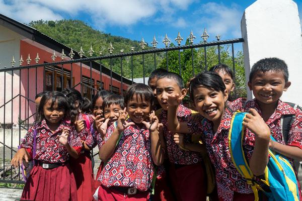 Schüler von Siau
