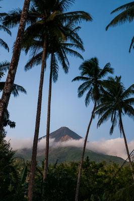 Vulkan Karangetang