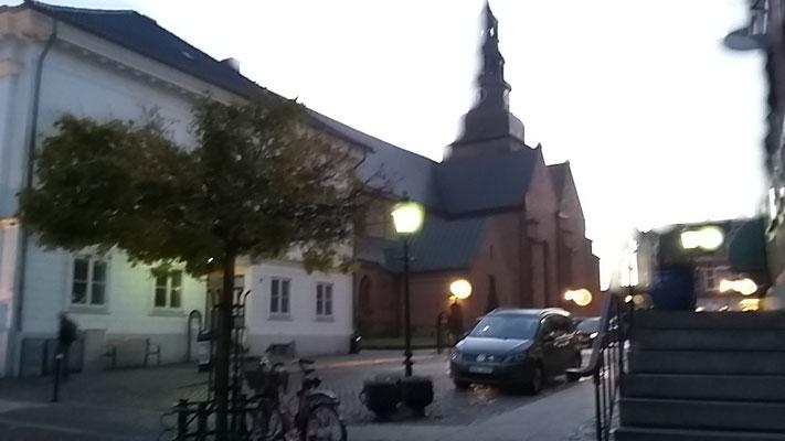 Ystad Marienkirche