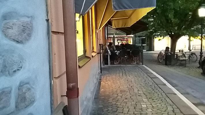 Ystadt Café am Markt