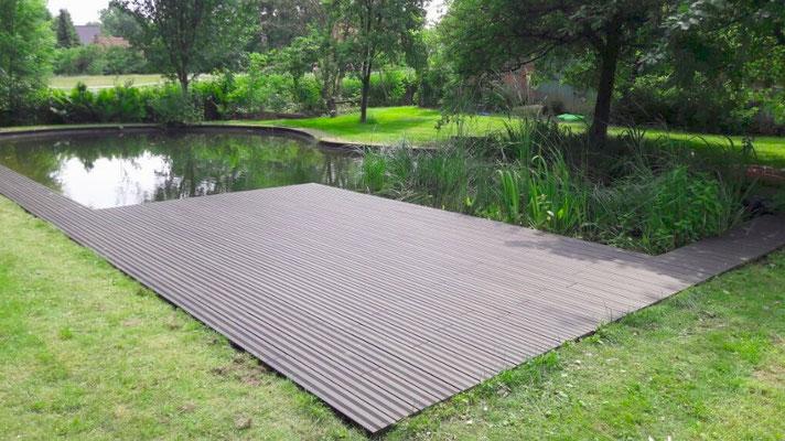 Bambus-Terrassendielen Bayamo  c