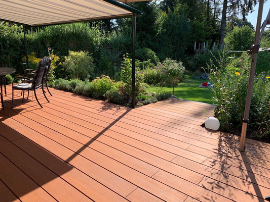 Terrassendielen Bambus Vinales Summer must have