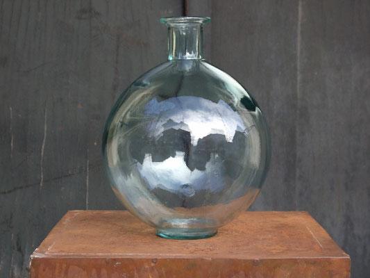 Kugelflasche