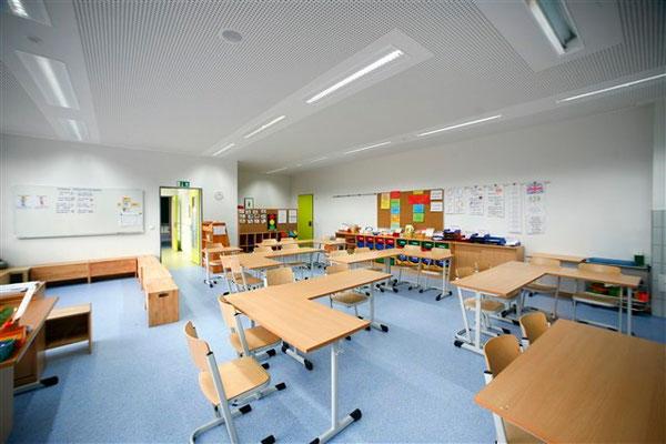 Unsere Klassenzimmer 2