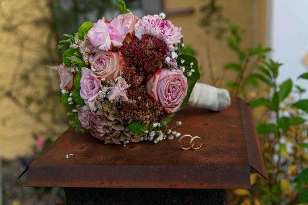 Flower-Power von der lieben Victoria