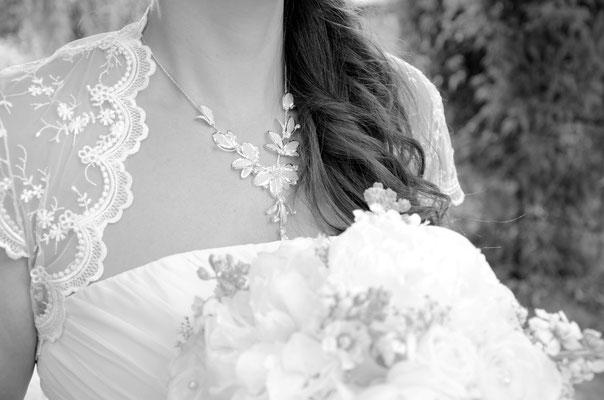 Romantische Details