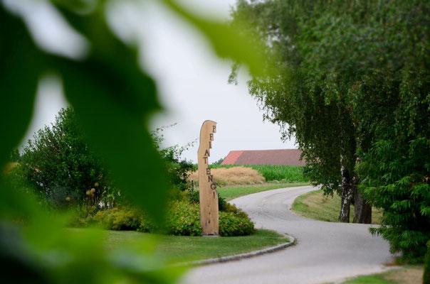 Buttinger-Hof, ein wunderschöner Ort zum Feiern