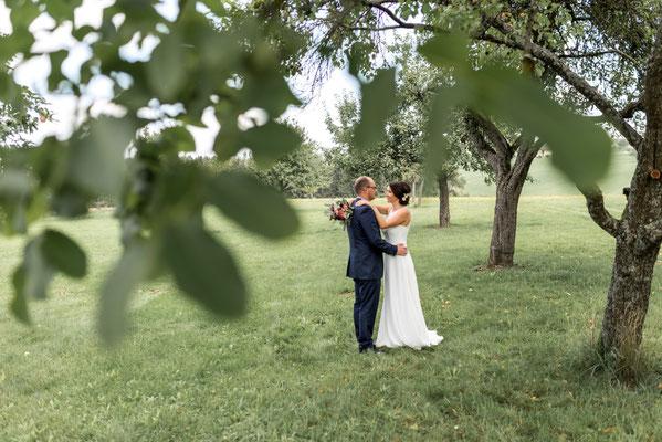 Verliebt - Verlobt und nun endlich Verheiratet!
