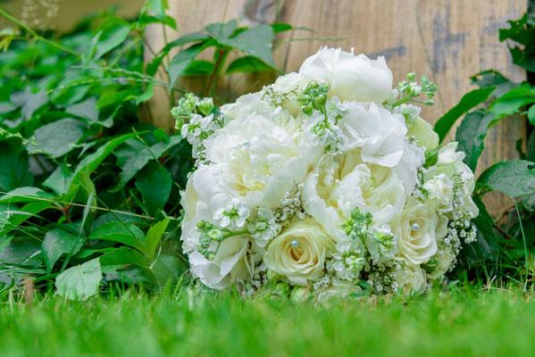 Blumenarrangements - ein Traum